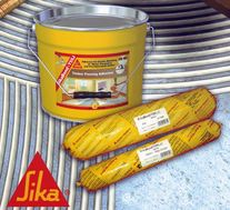 Sika T55 Timber Floor Adhesive